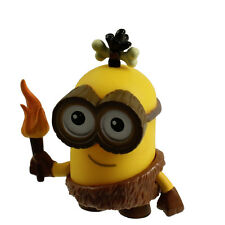 Funko Mystery Minis Figure - Minions Movie -CRO-MINION with FIRE - New Loose