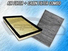 AIR FILTER CABIN FILTER COMBO FOR 2005 2006 2007 2008 2009 2010 CHRYSLER 300