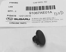 SUBARU OEM 03-06 Baja Exterior-Upper Cover Cap 91067AE01A