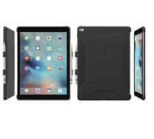 Poetic QuarterBack Armor PC+TPU Stand Case with Pencil Holder for iPad Pro 12.9