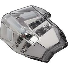 Competition Werkes Integrated Diffusion-Style Taillights  Clear MPH-80174CD*