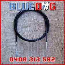 Motorbike Brake Cable Universal  6mm outer 2mm inner UC3
