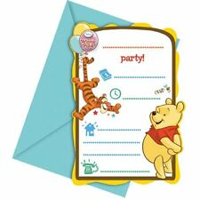 Articles de maison multicolores Disney winnie l'ourson pour fête et occasion spéciale