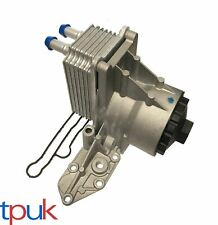 FORD TRANSIT MK6 OIL COOLER AND FILTER HOUSING WITH RADIATOR 2.4 2000 - 2006