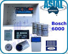 Bosch Alarm 6000 System 3 Blue Line Gen2 PIR Graphic Keypad Free Programming