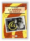 Jacobs Phila BD Timbres Blake et Mortimer La Marque du Siecle 2004