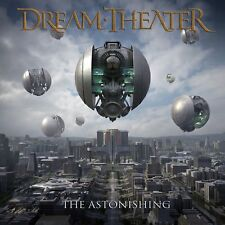 Dream Theater - The Astonishing (NEW 2 x CD)
