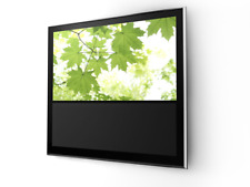 Bang & Olufsen BeoVision 10-40  Television with Wall Bracket TV