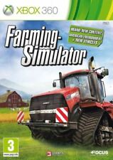 Farming Simulator Xbox 360 2013 MINT - Same Day Dispatch via Super Fast Delivery