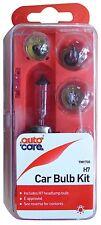 Autocare H7 477 Faro Bombilla & Fusible Bombillas De Repuesto Kit & Kit de fusibles viajar al extranjero