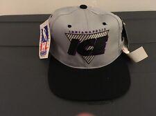 Indianapolis Ice International Hockey League Licensed New G Cap Vintage SnapBack