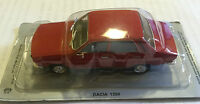 "DIE CAST "" DACIA 1300 "" AUTO DELL' EST SCALA 1/43"