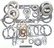 Transmission Rebuild Overhaul Kit Ford Truck NP435 4 Speed  1964-On (BK-127WS)