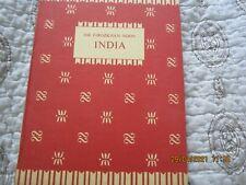 india  noon