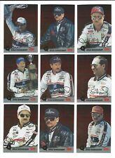 1995 Images R REFLECTIONS FAC SIGNATURE #DE4 Dale Earnhardt Sr #555/675! 1 CARD!