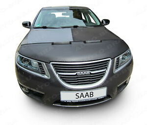 Car Hood Bra fits Saab 9-5 2010 - 2011 Bonnet Bra Auto-Bra Tuning