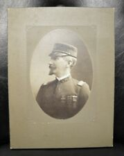 Scarce George Bond Civil War, General Large Cabinet Card Photo Gettysburg, etc.