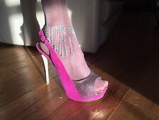 Ladies Sexy diamante rhinestone sparkly adjustable anklet ankle jewellery