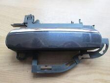 Türgriff rechts außen Audi A6 4F Austerngrau LZ7Q Griff Tür Grau 4F0837886