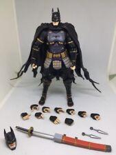 2018 Bandai TAMASHII NATIONS Unveils S.H.Figuarts SHF Batman Ninja Action Figure