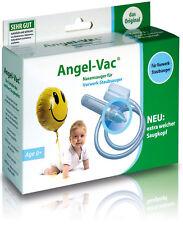Angel-Vac® Nasensauger für VORWERK Staubsauger