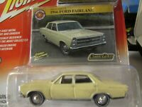 Johnny Lightning Classic Gold collection 1966 Ford Fairlane