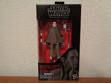 Star Wars The Black Series #58 Rey (Island Journey) 6 inch figure