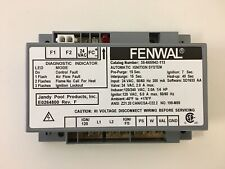 Fenwall Automatic Ignition System 35-665942-113