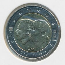 België/Belgique 2 Euro herdenkingsmunt/commémoratif  2005 FDC