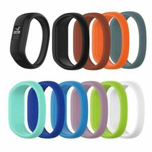 Replacement Wrist Band Strap Bracelet for Garmin VivoFit Jr /JR2 /VivoFit3 HYA