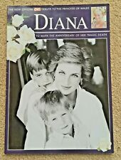 The Official OK! Tribute to Diana Princess of Wales 1998
