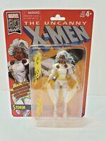 """Marvel Legends, Storm The Uncanny X-Men Retro 6"""" inch Action Figure, NEW"""