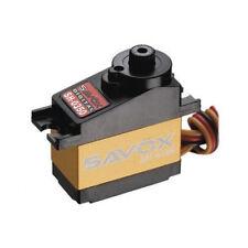 Savox taille micro digital servo plastique gear 2.6Kg@6.0V - SAV-SH0350