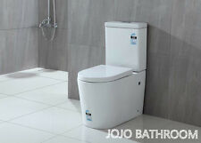 Brand new Toilet Suite Back To Wall Soft Closing Seat, S/P Traps