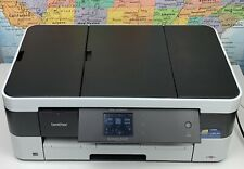 SHIPS SAME DAY Brother Business Smart MFC-J4420DW Inkjet Printer Copy/Fax/Print