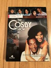 THE COSBY SHOW - BOX SET - COMPLETE FIRST (1) SEASON - USED - FREE S/H (M3)