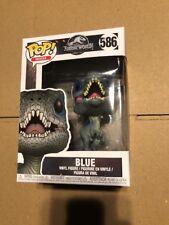 Funko Pop Movies: Jurassic World 2 Blue, Velociraptor 586