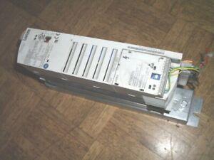 Lenze Frequenzumrichter 1,5 KW - 8200 Vector