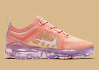 Nike Air Vapormax 2019 Womens US 8 UK 5.5  AR6632 603 Running Trainers Sneakers