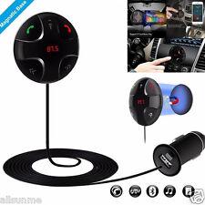 Inalámbrico LCD Bluetooth 3.0 Kit Para Coche MP3 Transmisor FM cargador USB