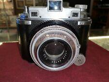 Kodak MEDALIST II with Ektar f3.5 100mm