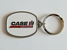 White Case IH Keychain / Key Ring