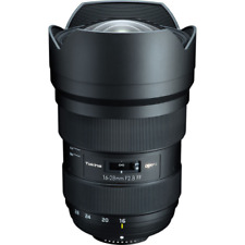 Tokina Opera 16-28mm F2.8 FF Lens: Nikon F Mount