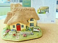 LILLIPUT LANE - L2842 LOVE TO YOU - NORLEYWOOD, HAMPSHIRE. WITH BOX & DEEDS