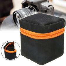 sLR Kamera Lens Case Objektivtasche Objektivköcher Schutz Hülle Tasche Beutel