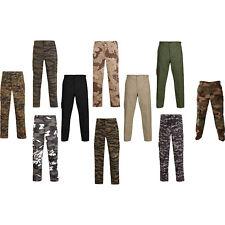 Propper BDU algodón Ripstop Poliéster Genuine Gear Militar Táctico Pantalones Pantalones