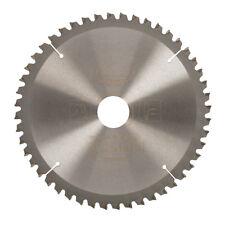 Hm Lame de Scie Circulaire 190 X 2,6/1,8 X 30, 40 Dents Tr-F Négatif, Bois