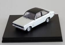 Ford Escort MK II 1300 Ghia (Diamond White) - 1:43 Troféu