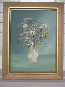ORIGINAL OIL PAINTING BY UNA ROBERTSON