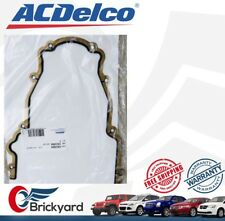 NEW ACDELCO GM ORIGINAL EQUIPMENT 12633904 ENGINE TIMING COVER GASKET